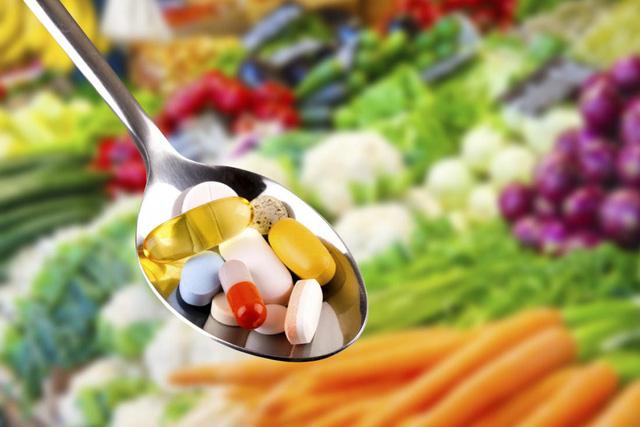 9 loại vitamin quan trọng nhất đối với sức khỏe của mắt bạn