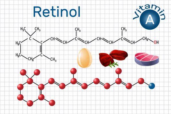 Retinol hoạt động trên da như thế nào?