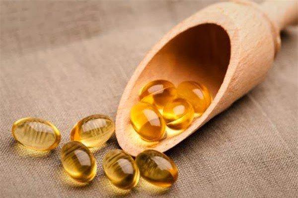 Vitamin E và làn da của bạn